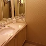 Suite 1032 Powder Room