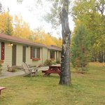 Photo de Patricia Lake Bungalows