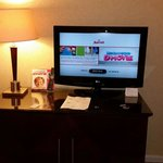 Φωτογραφία: Manchester Airport Marriott Hotel