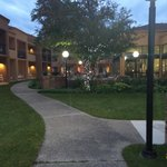Courtyard by Marriott Chicago Naperville Foto