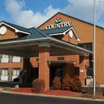 Foto van Country Inn & Suites Mishawaka