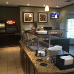 Φωτογραφία: Staybridge Suites Fargo