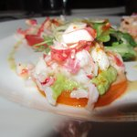 Lobster Salad - Great Flavour