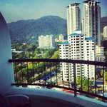 Foto de Flamingo Hotel by the Beach, Penang