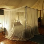 Maramboi Tented Camp照片