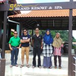 Foto van Gem Island Resort & Spa