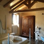 Foto de Antica Locanda Lunetta Bed & Breakfast