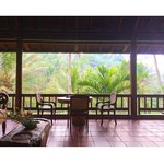 Photo de The Kampung Resort Ubud