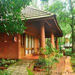 Foto de Banasura Hill Resort