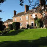 Billede af Mercure Shrewsbury Albrighton Hall Hotel and Spa