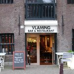 Photo of Brasserie Vlaming - Amsterdam