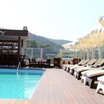 Foto de Blackbird Thermal Hotel & Spa