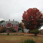 fall at the inn, cant beat it!