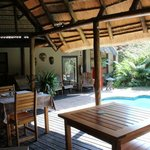 Photo de Leopard Corner Guest House