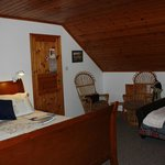 Foto de Westrow Lodge B & B