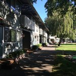 Photo de BEST WESTERN Corte Madera Inn