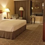 DoubleTree by Hilton Salt Lake City Airport resmi