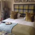 Mercure Aberdeen Ardoe House Hotel and Spa照片