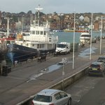 Weymouth's Historic harbour