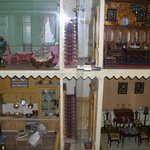 more dollhouses