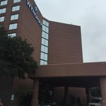 Foto de Wyndham Dallas Suites - Park Central