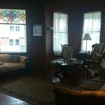 Foto de Pensacola Victorian Bed and Breakfast