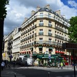 Photo of Hotel Abbatial Saint Germain