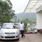 Marthoma Retreat Home Foto