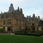 Ettington Park Hotel. Near Stratford Upon Avon