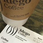 Idego Coffee