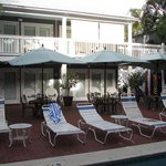Bilde fra Ambrosia Key West Tropical Lodging