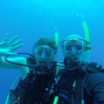 Diving with Mayan Divers