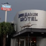 Photo de Blue Marlin Motel