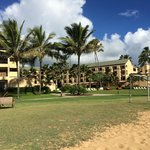 صورة فوتوغرافية لـ ‪Courtyard by Marriott Kauai at Coconut Beach‬