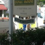 Foto de The Duval House
