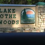 Lake O' The Woods resmi