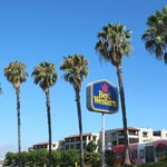 Foto de BEST WESTERN Mission Bay