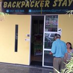 Foto Backpacker's Stay