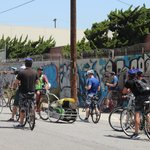 LA Cycle Tours