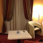Photo de BEST WESTERN Hotel Principe