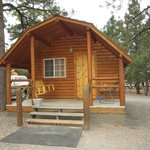 Circle Pines KOA Campground照片