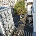view of Rue Cels
