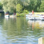 Village,of Wroxham the place to stay.