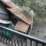 Photo de Las Rejas Hostel - B&B