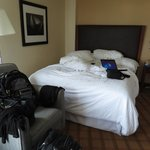 Foto de Four Points by Sheraton Orlando Studio City Hotel