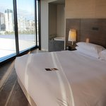 Foto Hilton Melbourne South Wharf