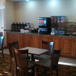 Foto de Country Inns & Suites Saginaw