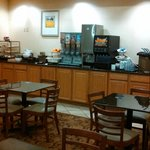 Country Inn & Suites By Carlson, Kalamazoo Foto