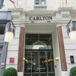 Hotel Carlton Lyon - MGallery Collection Foto