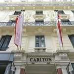 Photo de Hotel Carlton Lyon - MGallery Collection